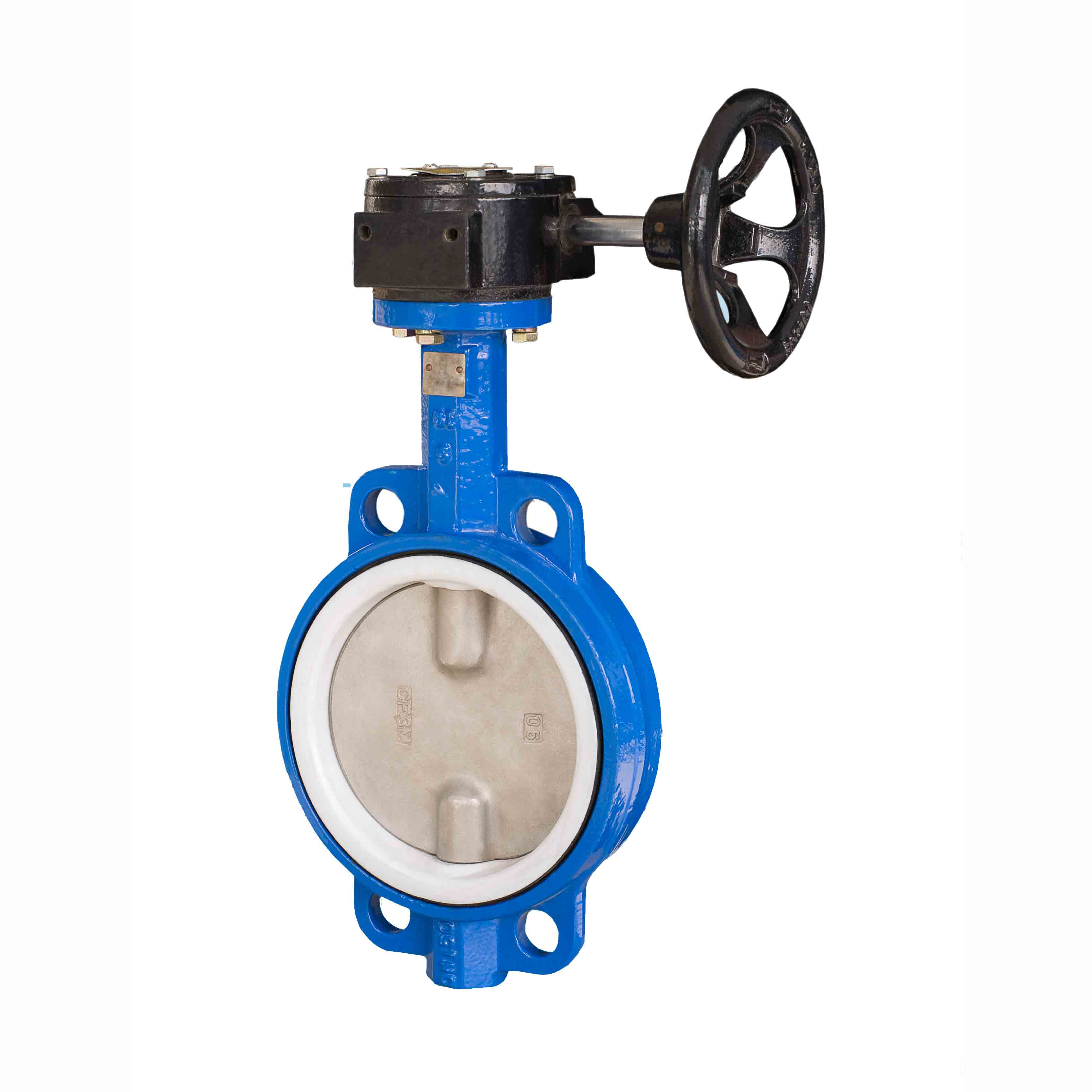wafer type butterfly valve catalogue