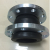 Thread End Rubber Expansion Joint